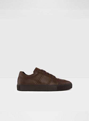 Aldo Widermere-Tr - Kahverengi Erkek Sneaker Kahve